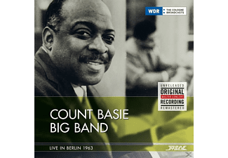 Count Basie Big Band - Count Basie Big Band [CD]