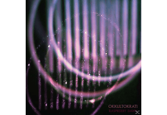 Okkultokrati - Raspberry Dawn - (CD)