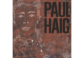 Paul Haig - Metamorphosis - (CD)