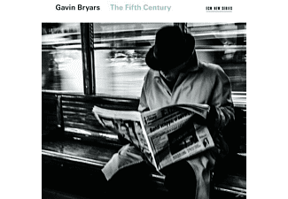 Gavin Bryars - The Fifth Century - (CD)