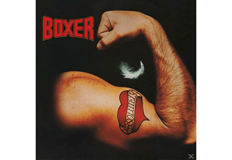 Boxer - Absolutely - (Vinyl)
