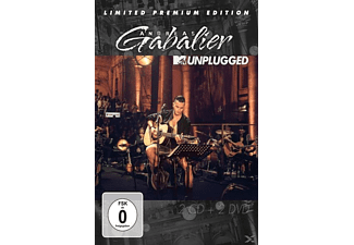 Andreas Gabalier - MTV Unplugged (Limited Premium Edition) - (CD + DVD Video)