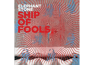 Elephant Stone - Ship Of Fools - (LP + Download)