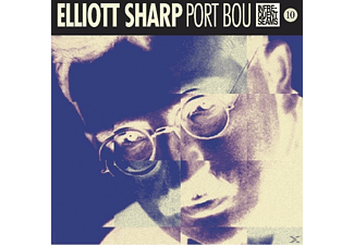 Elliott Sharp - Port Bou - (CD)