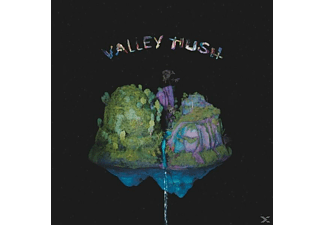Valley Hush - Valley Hush - (Vinyl)