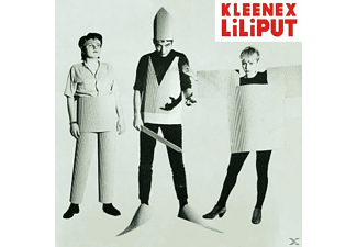 KLEENEX/LILLIPUT - First Songs - (Vinyl)