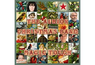 Albion Christmas Band - Magic Touch - (CD)