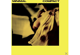 Minimal Compact - One (Statik Dancin')-Remastered - (LP + Download)