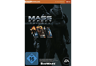 Mass Effect Trilogy (Software Pyramide) - PC