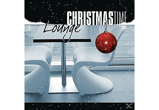 VARIOUS - Christmas Time,Lounge [CD]