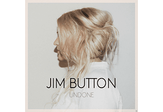 Jim Button - Undone - (CD)