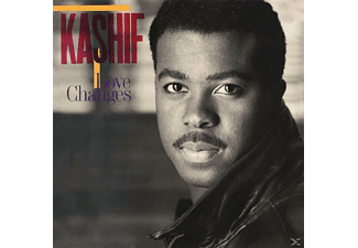 Kashif - Love Changes (6 Bonus Track Ed - (CD)