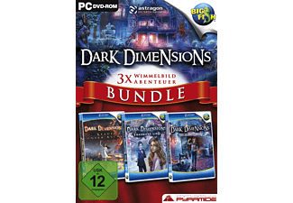 Dark Dimensions Bundle - PC