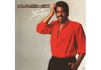 Kashif - Send Me Your Love (Bonus Track - (CD)