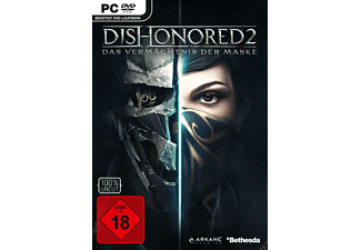 Dishonored 2: Das Vermächtnis der Maske (Software Pyramide) - PC