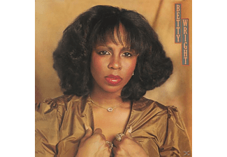 Betty Wright - Betty Wright (Bonus Track Edition) - (CD)