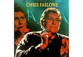 Chris Farlowe - Lonesome Road - (CD)
