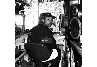 Wiley - Godfather - (CD)