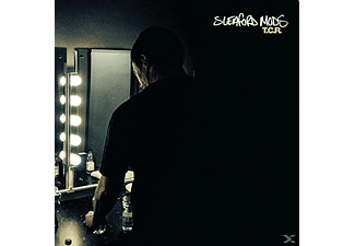 Sleaford Mods - TCR - (LP + Download)