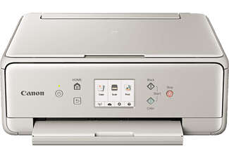 CANON Pixma TS 6052, 3-in-1 Multifunktionsdrucker, Grau