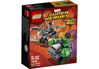 LEGO Mighty Micros: Hulk vs. Ultron (76066)