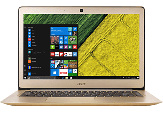 ACER SF314-51-766R 14 inç  Intel Core i7-6500U 2.50 GHz 8 GB 256 GB SSD Windows 10 Notebook