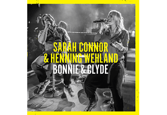 Sarah Connor, Henning Wehland - Bonnie & Clyde (2-Track) - (5 Zoll Single CD (2-Track))