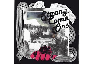 Strong Come Ons - 2 - (Vinyl)