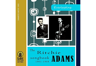 VARIOUS - Everlasting: The Ritchie Adams Song - (CD)