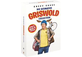 Griswold Collection - (DVD)