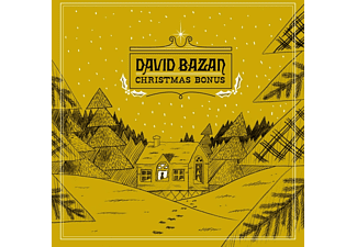 David Bazan - Christmas Bonus - (LP + Download)