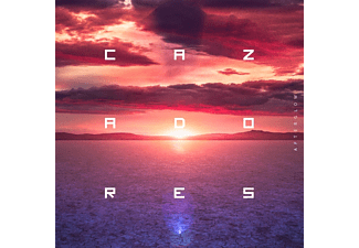 Cazadores - Afterglow - (CD)