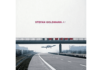 Stefan Goldmann - A1 [CD]