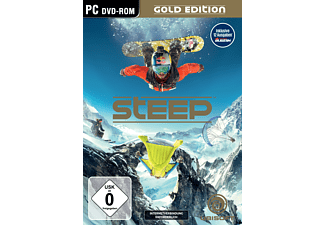 Steep (Gold Edition) - PC