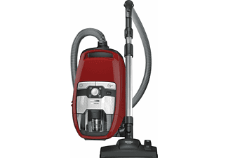 MIELE Blizzard CX1 PowerLine Rood
