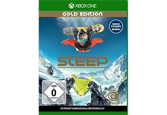 Steep (Gold Edition) [Xbox One]