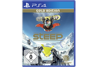 Steep (Gold Edition) [PlayStation 4]