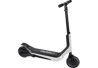 city blitz e scooter cb 009 luftbereifung e roller wei. Black Bedroom Furniture Sets. Home Design Ideas