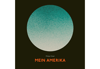 Philipp Poisel - Mein Amerika (2LP+CD/Gatefold) - (LP + Bonus-CD)