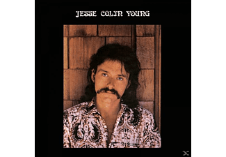 Jesse Colin Young - Song For Juli - (Vinyl)