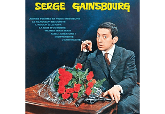 Serge Gainsbourg - No.2 - (CD)