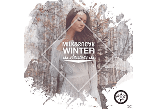(mixed By) Milk & Sugar - Winter Sessions 2017 - (CD)