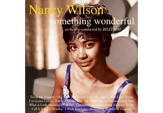 Nancy Wilson - Something Wonderful - (CD)