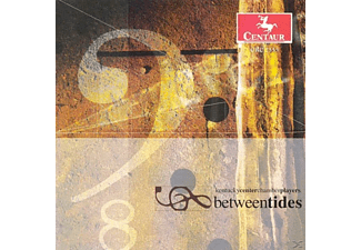 Kentucky Chamber Players - Betweentides - (CD)