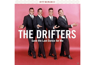 The Drifters - Save The Last Dance For Me+Bonus Tracks  (Ltd.1 - (Vinyl)