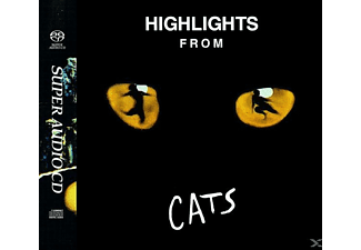 VARIOUS - Highlights From Cats - (SACD Hybrid)