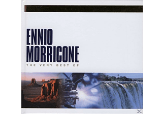 Ennio Morricone - The Very Best Of-K2HD-CD - (CD)