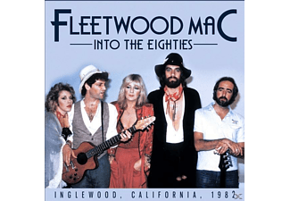 Fleetwood Mac - Into The Eighties - (CD)