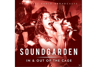 Soundgarden - In & Out Of The Cage - (CD)