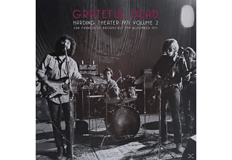 Grateful Dead - Harding Theater 1971 Vol.2 - (Vinyl)